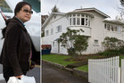 Yong Xin Chen is being sued more than $300,000 for abandoning her Greenlane home (pictured). Photo / NZ Herald