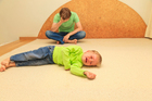 Sometimes, kids just have to do what Mum and Dad say, no cajoling, no explaining, just do it. Photo / Thinkstock
