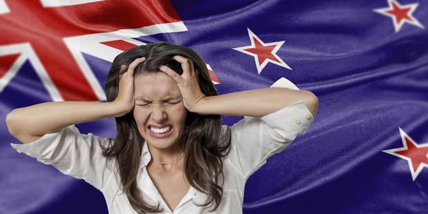That's enough chat about changing the flag! Photos / Thinkstock