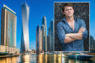 Lou Vincent was put up in a luxury apartment by 'Cricketer X' according to sources. Photo / Richard Robinson, Getty Images