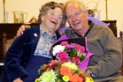 Geoff and Judy Anderson celebrated their 68th wedding anniversary on Friday. Photo/Stuart Munro