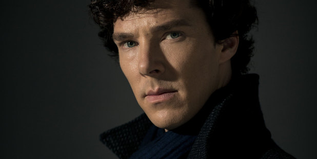 Benedict Cumberbatch was initially deemed not sexy enough to play the role of Sherlock Holmes, it has been revealed.
