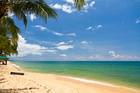 Phu Quoc's beaches are a well kept secret, but that's set to change as the Vietnamese Government pushes to turn the country into the most popular tourist destination in Asia. Photo / Thinkstock
