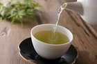 Green tea can be a fantastic substitute for coffee. Photo / Thinkstock