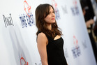 Actress Ellen Page. Photo / Getty Images