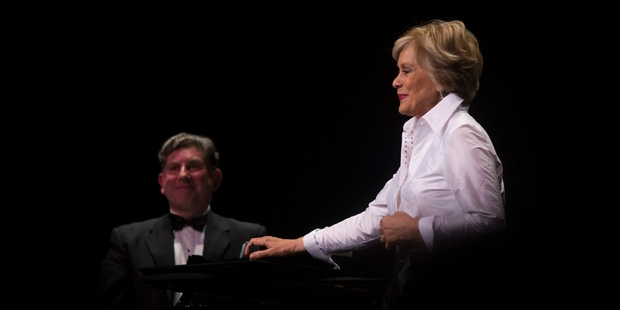 Dame Kiri Te Kanawa says the announcement of her retirement has 'just been exaggerated'. Photo / Chris Loufte