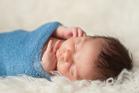 Belinda Slaughter delivered a baby boy, last September.  Photo / Thinkstock