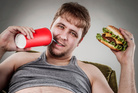 Some people are less sensitive to the taste of fat making them more prone to over-eating junk. Photo / Thinkstock