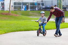 Bikes in Schools has many benefits. Picture / Getty images.