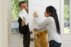 Persuasion is a key part of the sales patter.  Photo / Getty Images