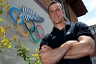 New Zealand's new chef de mission Rob Waddell says the Common-wealth Games are targeted at the Olympics. Photo / Brett Phibbs