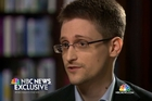 Edward Snowden says he's a patriot.