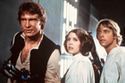 What does Star Wars: Epsiode VII need? A bad Luke Skywalker? More Temuera Morrison? New Jedi? Photo/AP.