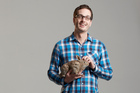 David Farrier is behind the local documentary about competitive tickling competitions.
