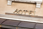 Hotels aren't always what they appear to be online. Photo / Thinkstock