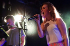 Broods: Headlining tour amazing but brutal