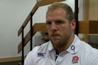 England loose forward James Haskell says his season playing for the Highlanders proved to him that the All Blacks are beatable.