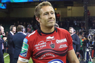 Jonny Wilkinson. Photo / Getty Images