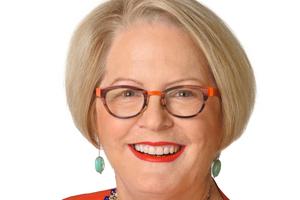 Larke Reimer, Westpac's director of women's markets.