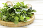 Parsley is a delicious and versatile herb. Photo / Thinkstock