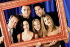 The TV show Friends helped shape a generation of young women.