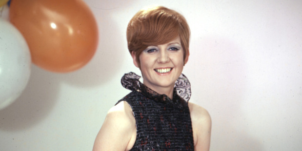 Entertainer Cilla Black was interviewed in the 60s and re-interviewed 40 years later.