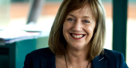 Fiona Howard clinical psychologist and senior tutor at the University of Auckland. Photo / Dean Purcell