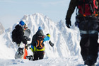 The slopes at Chamonix Mont Blanc serve everyone from beginners to experts. Photo / Alamy