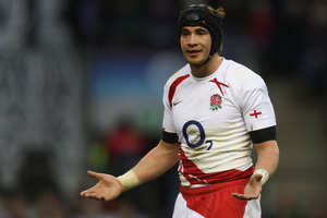 Danny Cipriani gained notoriety forhis off-field exploits. Photo / Getty Images