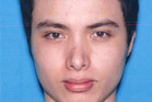 The driver license photo of Elliott Rodger, who went on a murderous rampage. Photo / AP