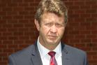 Labour leader David Cunliffe Photo / APN