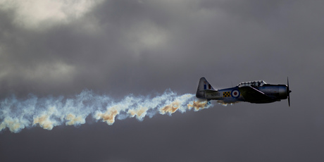 NZ Warbirds. Photo / Richard Robinson