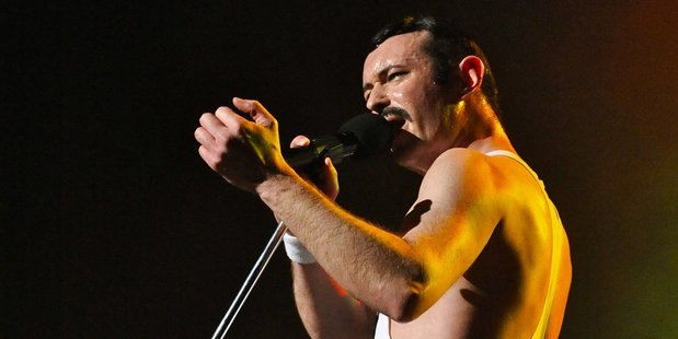 Gary Mullen and the Works One Night of Queen.
