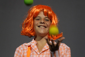 Many drama/acting classes for children are offered in Auckland. Photo / Sarah Ivey