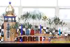 The Hundertwasser.