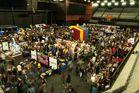 Last year's Armageddon Expo in Hamilton drew about 12,000 punters. PHOTO/KIWIreviews