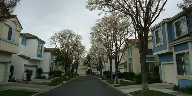The affordable-housing deficit totals almost 669,000 units throughout California. Photo / Wikipedia - Tomwsulcer