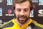 Just when it looked like their season was dead and buried the Hurricanes thrashed the Chiefs 45-8 in Wellington.