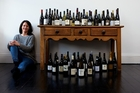 Melanie Brown is keen to educate the British public on the regional differences in New Zealand wines.