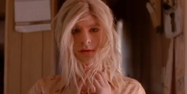 Andrew Garfield stars in the music video for Arcade Fire's We Exist.