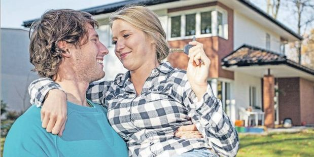 Many first home buyers are unaware they could still be eligible for a home loan with 5 or 10 per cent deposit. PHOTO/THINKSTOCK