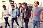 Does One Direction's no-show here mean the band is losing momentum in New Zealand?