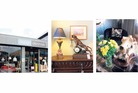 Grey Lynn furniture and antiques.