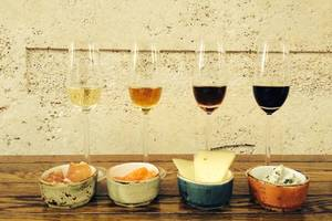 Bellota will be matching sherry with cheeses next week. Picture / Supplied.