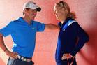 Rory McIlroy broke up with fiancee Caroline Wozniacki last week. Photo / Getty Images