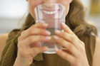 Help your body prevent such ills by regularly sipping water across the day.  Photo / Thinkstock