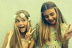 Ella Summerfield and Abigail Horne were killed in the crash.