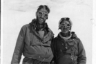 Edmund Hillary and Tenzing Norgay  conquered Everest as a team.  Photo / Royal Geographical Society