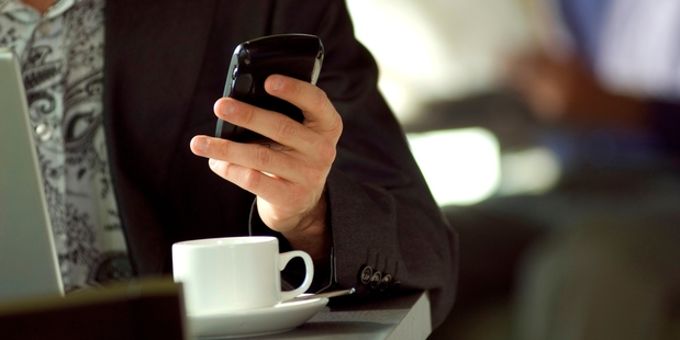Vodafone says there were 34 NZ warrants for phone interceptions by four Govt agencies in 2013. Photo / Thinkstock