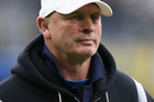 Vern Cotter will at least know his Scotland team well after their international tour. Photo / Getty Images